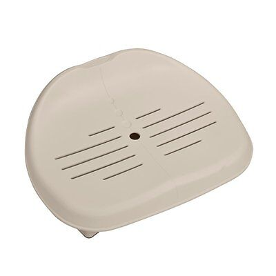 Intex Removable Slip-Resistant Seat For Inflatable Pure Spa Hot Tub | 28502E