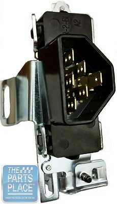 1963-66 GM Turn Signal Switch With Tilt - GM 1993624