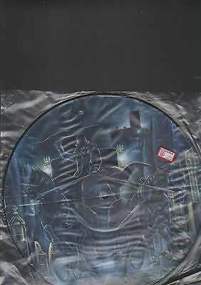 DISSECTION - the somberlain LP picture disc