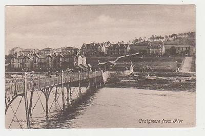Craigmore,Scotland,U.K.View from the Pier,Argyll and Bute,c.1909