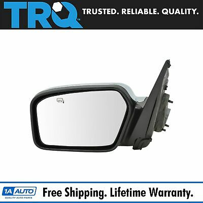 Mirror Power Heated Puddle Light Memory Left Driver Side For Lincoln Mkz Zephyr