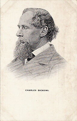 LITERARY : Charles Dickens