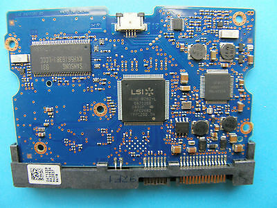 IBM 0A90201 HDD Hard Drive PCB Logic Board Tested, Working - FREE Shipping