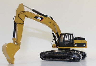 Tonkin TR20001 Caterpillar Cat 340 DL Kettenbagger 1:50 NEU in OVP