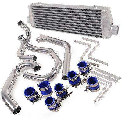 Seat Leon 1.8T 99-05 Turbo Aluminium Race Front Mount Intercooler Kit Fmic