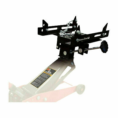 Transmission Jack Adaptor Gearbox Trolley Jack Cradle Support Plate 500 Kg