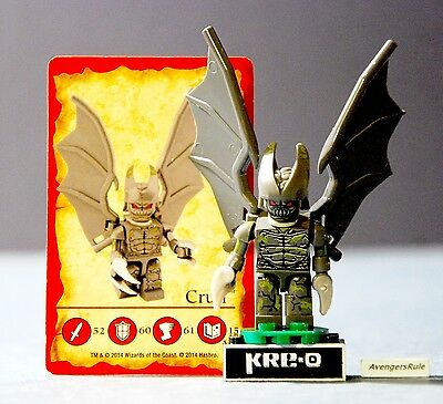 Kre-O Dungeons & Dragons Series Collection 2 Crull