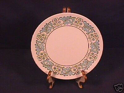 Taylor Smith Taylor Fern Valley patt. 6 3/4 in. Plate