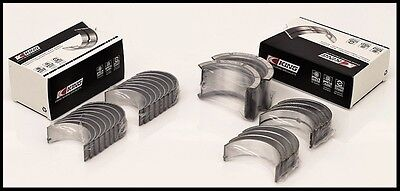 Sbc Chevy King 350 383 Rod And Main Bearings 557/807 Std