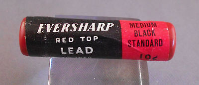 Eversharp Vintage l.lmm Lead--Medium Soft