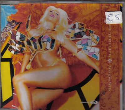 Stone Temple Pilots-Days Of the Week cd maxi single