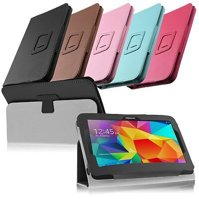 "Leather Case Cover Stand fr Universal 7"" 7.9"" 8"" 9"" 9.7"" 10"" 10.1 Android Tablet"