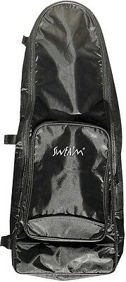 Sweam Snorkelling snorkel bag 7710 - Black - black by Sommap / Sweam
