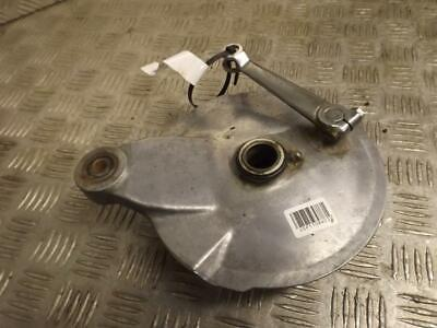 Yamaha DT360 DT 360 1973 Rear Back Brake Drum Plate