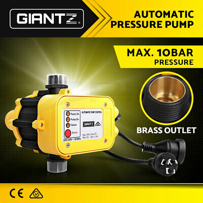 Automatic  Pressure Switch Control Electric Electronic Water Pump Controller