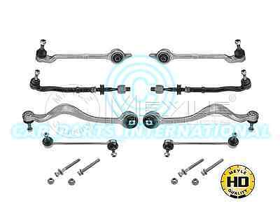 Meyle FRONT Lower Left Right Track Control Arm Kit Pack WISHBONE 316 050 0073/HD