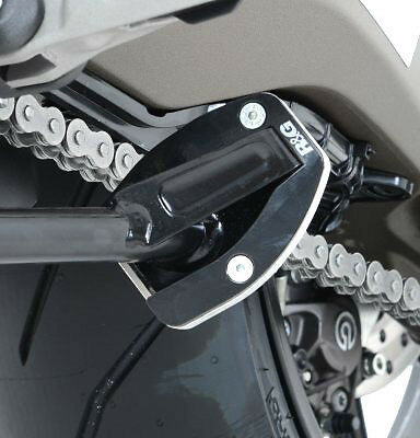 R&G Racing Sidestand Shoe Puck to fit Ducati Monster 821 2014-