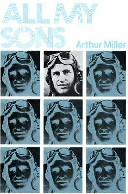 All My Sons by Arthur Miller (Paperback, 1971)