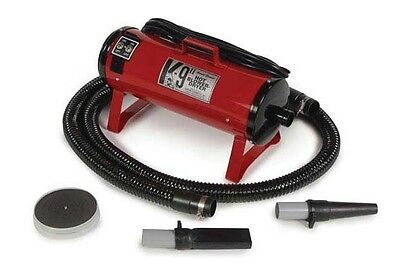 HIGHEST QUALITY PROFESSIONAL GROOMING BLOWER DRYERS K-9 II Dryer for Groomers