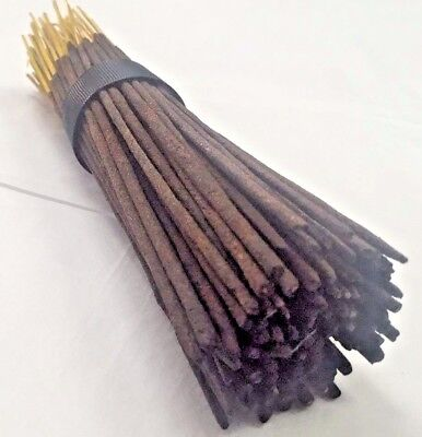 Premium Incense Sticks: Choose Scent & Amount 8 20 100 200 500 Bulk Lots
