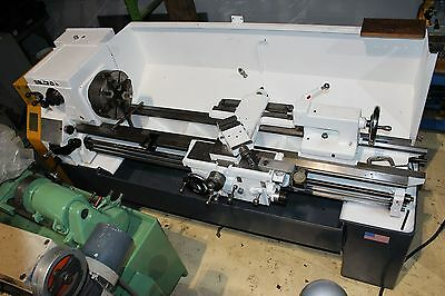 "LeBlond Regal 16"" x 54"" Lathe - 2.25"" Thru Hole"