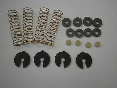 Besson 700 SERIES TUBA SERVICE KIT