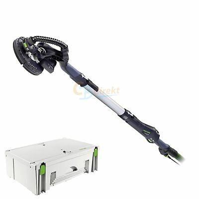Festool Long Neck Grinder Planex Lhs 225 Eq-Plus 571574