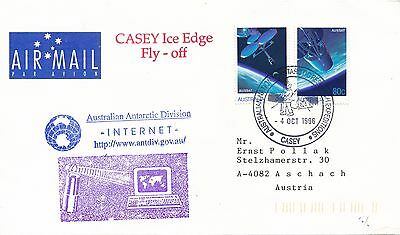 Australien Antarctic Research Expedition 1996 ,  26/1/15