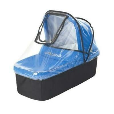 Out n About Nipper Carrycot Rain Cover (Original Replacement Part)