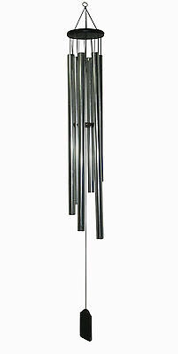 Large Amazing Grace Deep Resonant Relaxing Chapel Church Bells Wind Chimes 59''