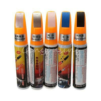 12ml Car Auto Mending Repair Paint Remover Scratch Scratching Touch Up Pen 1pc