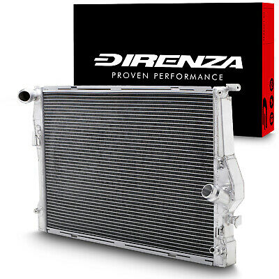 Direnza Alloy Radiator For Bmw 1 3 Series E81 E82 E87 E88 E90 E91 E92 E93 X1 E84