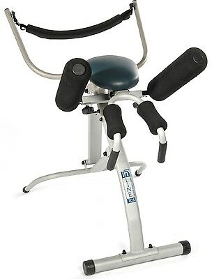 Stamina InLine Lumbar Traction Control System Back Pain Relief 20-4800 NEW