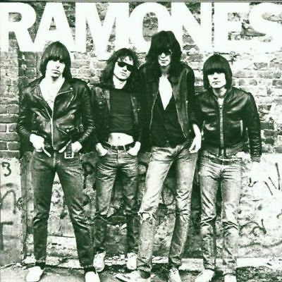 Ramones - The Ramones NEW CD