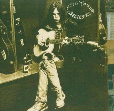 Neil Young - Greatest Hits (CD 2004) NEW CD