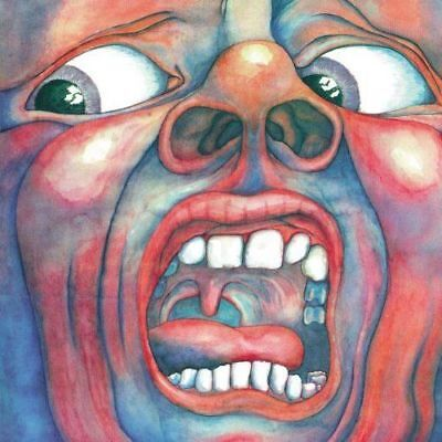King Crimson In The Court Of The Crimson King  NEW 2CD