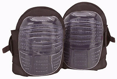 Gel Filled Heavy Duty Work Wear Knee Pads Protectors Safety Kneepads Builders