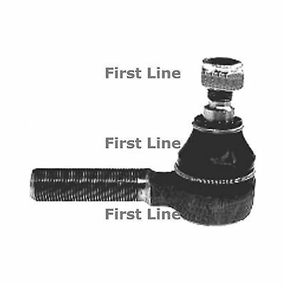 First Line Right Drag Link End Steering Track / Tie Rod End Genuine Replacement