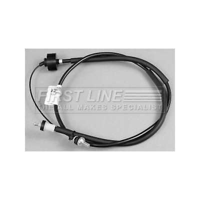 First Line Clutch Cable Gearbox Transmission Replacement Genuine OE Quality
