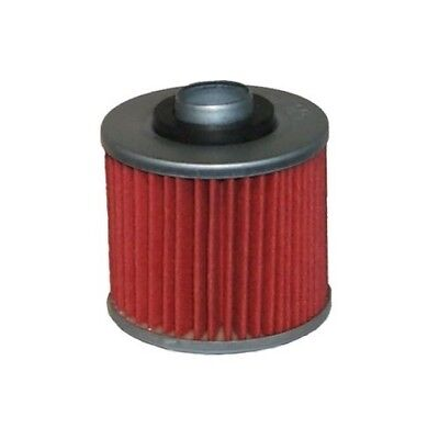 HifloFiltro Replacement Offroad/Street Oil Filter HF145