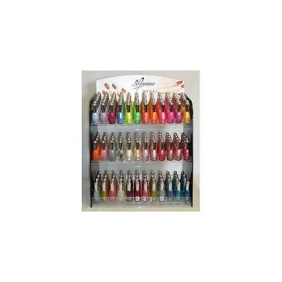 La Femme - Nail Polish, Nail Lacquer 36 Pack - Assorted Colours
