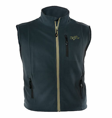 G. Loomis Reciprocal Fleece Vest