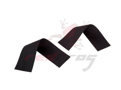 New Saunders Archery Rubber String Silencer 2 Pack Recurve Compound Bow Hunting