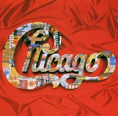Chicago - Best Of The Heart Of Chicago 1967-1997 NEW CD