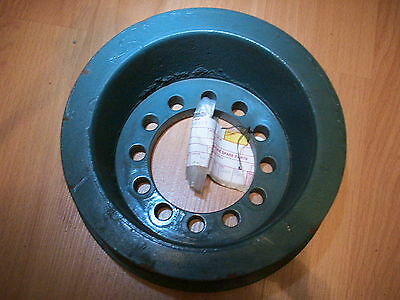 Volvo Penta 822709 PULLEY GENUINE OE VOLVO VERY FAST PRIORITY MAIL SHIPPING!!!!!