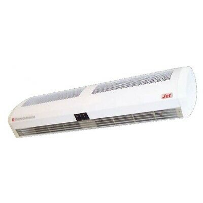 Thermoscreens Jet 4.5 4.5kw Air Curtain Over Door Heater