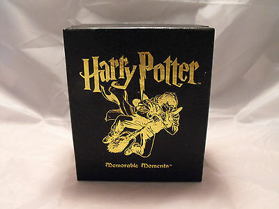Harry Potter Memorable Moments Empty Box