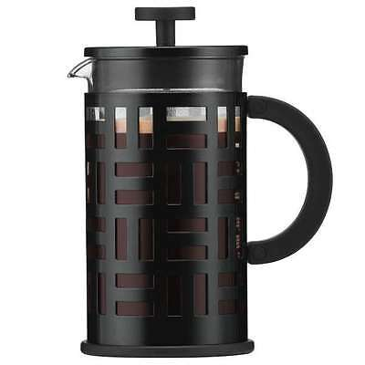 Bodum Eileen Coffee Maker French Press Stainless Filter 8 Cups 1,0 l 11195-01