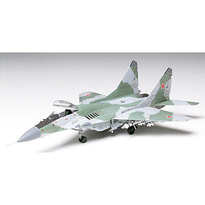 TAMIYA 60704 Mig-29 Fulcrum 1:72 Aircraft Model Kit