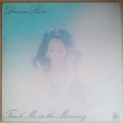 Diana Ross - Touch Me In The Morning LP